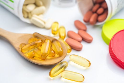 Stay Safe When Taking Dietary Supplements!