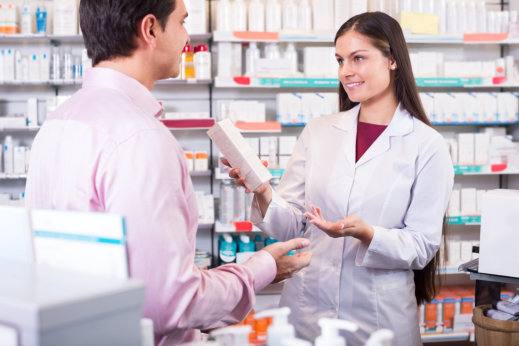 Find out the Advantages of Pharmacist Consultations